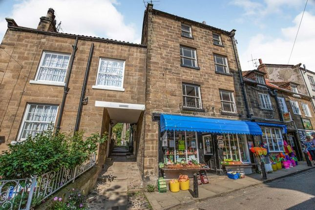4 bed maisonette for sale in Muir Lea, 1 The Bolts, Robin Hoods Bay, Whitby, North Yorkshire YO22