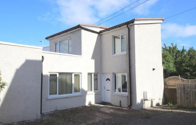 Thumbnail Detached house for sale in Crawford Street, Largs, North Ayrshire