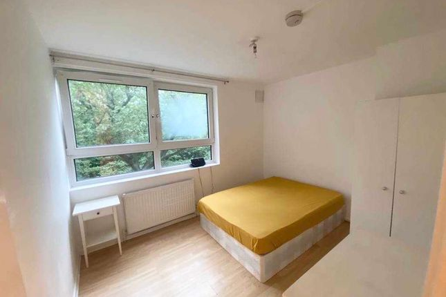 Bedroom of Boundary Road, London NW8