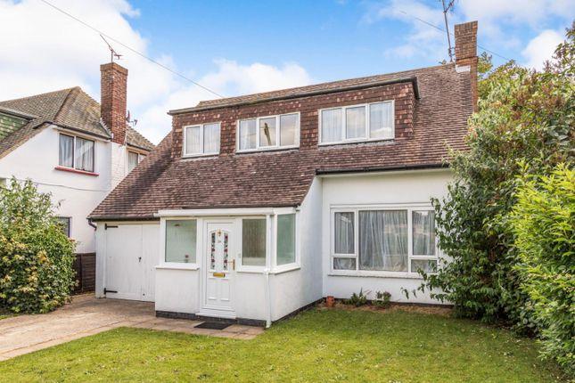 Thumbnail Detached house to rent in Esher Drive, Littlehampton