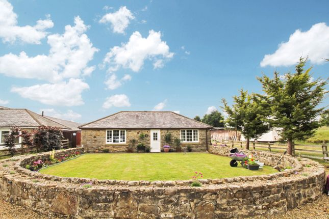 Thumbnail Bungalow for sale in Hadrians Wall Country Cottages, Hindshield Moss, Haydon Bridge