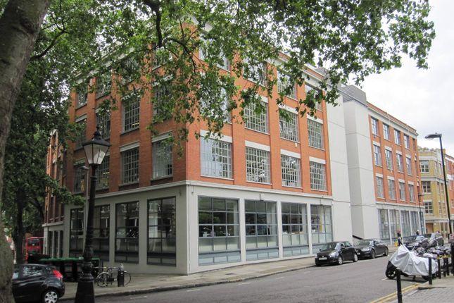 Thumbnail Office to let in 5-8 Hardwick Street, London