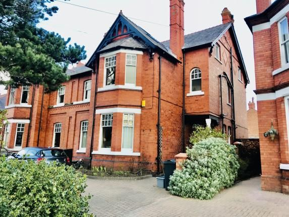 Thumbnail Semi-detached house for sale in Liverpool Road, Chester, Cheshire