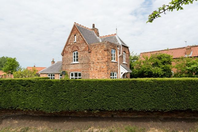 Detached house for sale in Church Road, Stamford Bridge, York