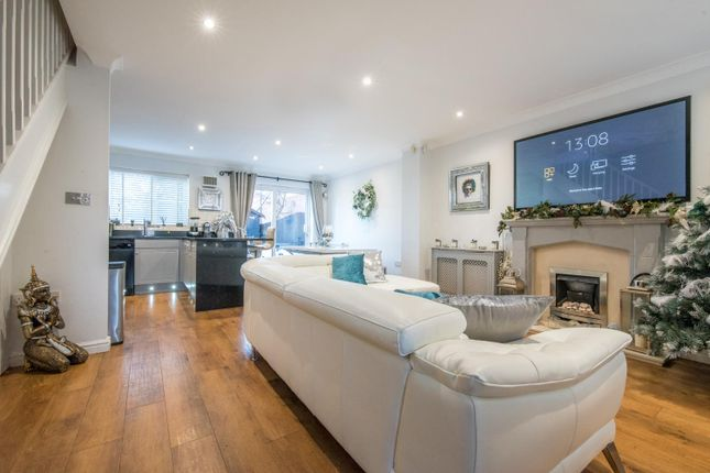 Thumbnail End terrace house for sale in Packhorse Road, Stratford-Upon-Avon