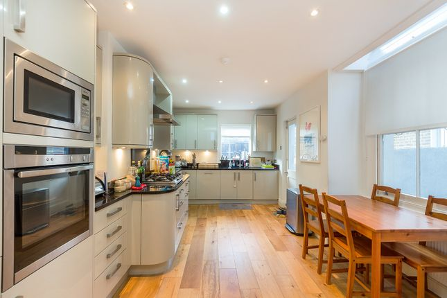 Thumbnail Terraced house to rent in Kylemore Road, London