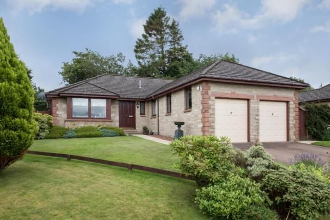 Thumbnail Bungalow for sale in Scott Brae, Kippen, Stirling, Stirlingshire
