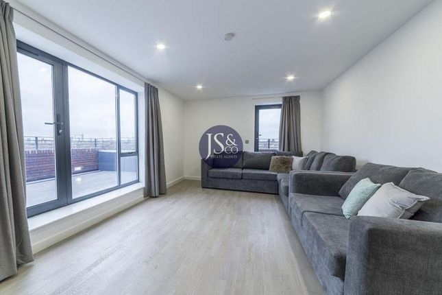 Thumbnail Flat to rent in Watford Road, London