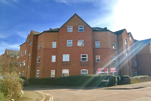 2 bedroom flat to rent in Newland Road, Banbury