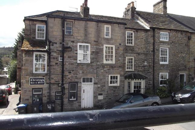 Thumbnail Flat to rent in The Butts, Stanhope, Co Durham
