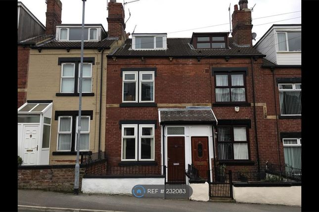 Thumbnail Terraced house to rent in Landseer Terrace, Bramley