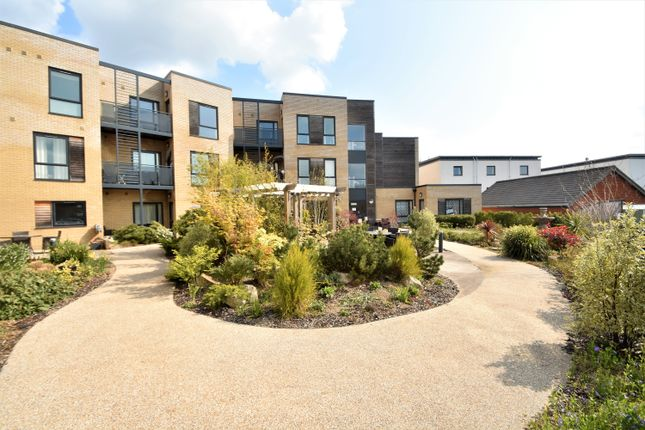 1 bed property for sale in Darnel Road, Waterlooville PO7