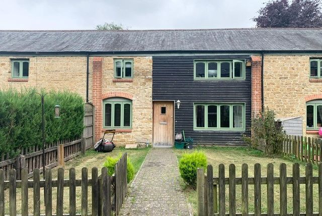 Terraced house to rent in Mill Lane, Crewkerne