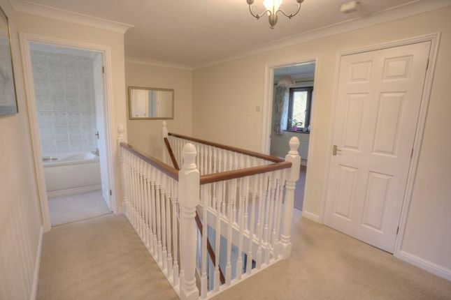 4 Bed Detached House For Sale In Abbey Fields Curry Rivel