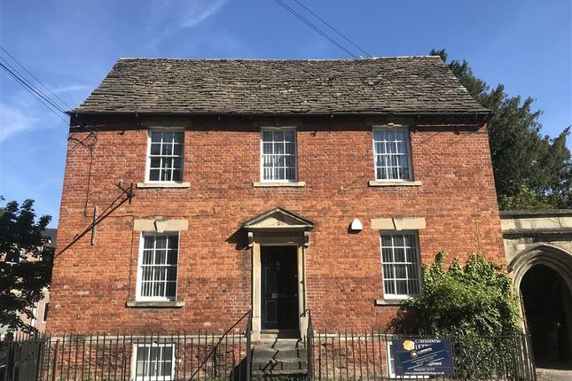 Thumbnail Flat to rent in Church Street, Trowbridge