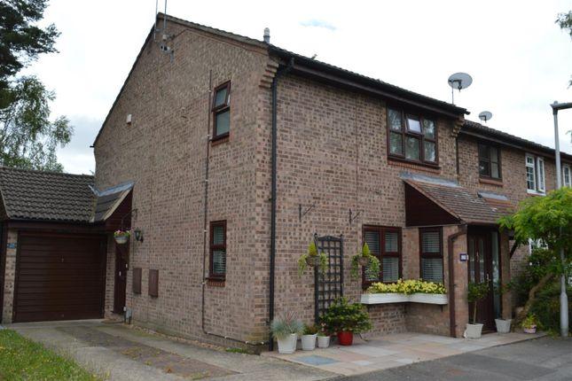 Thumbnail Property for sale in Axbridge, Bracknell