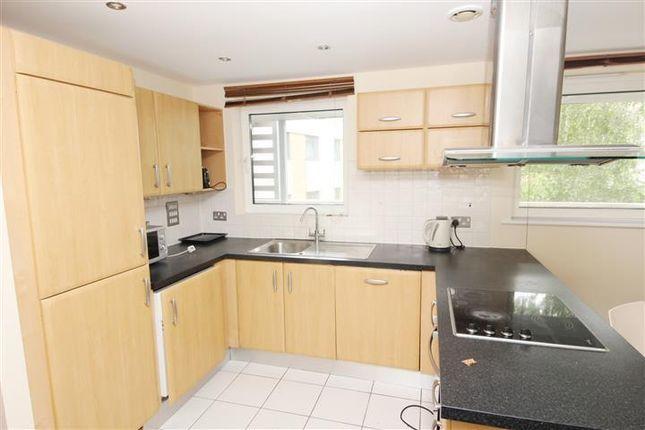 Kitchen of Fleet Street, Brighton BN1