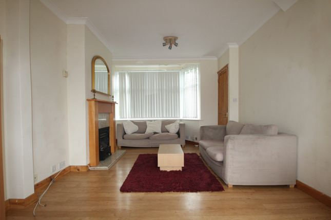 Thumbnail Semi-detached house to rent in Cromwell Road, Cambridge