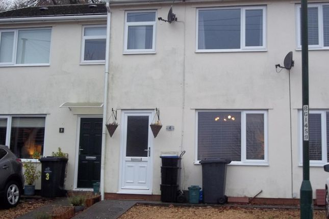 2 bed terraced house to rent in Brynllys, Ebbw Vale NP23