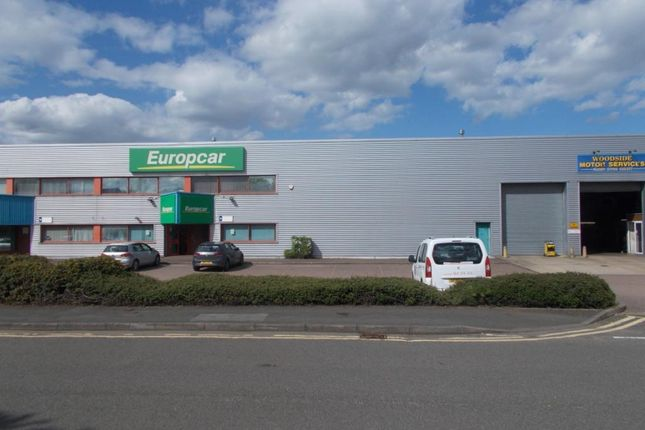 Thumbnail Warehouse to let in Unit 15, Webb Ellis Business Park, Woodside Park, Rugby, Warwickshire