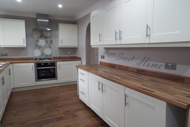 Thumbnail Property to rent in Felderland Drive, Maidstone