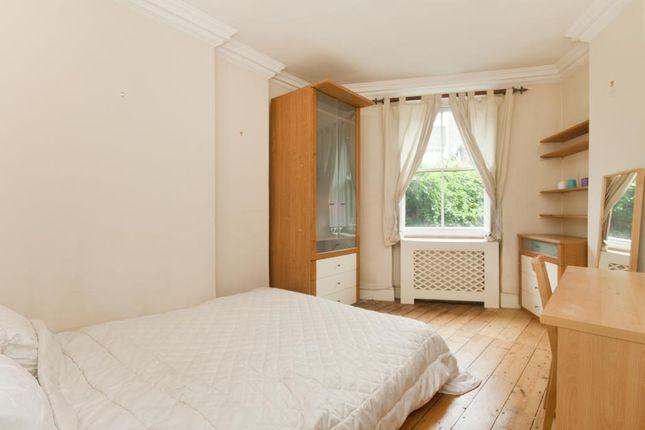 Bedroom of Dorset Mansions, Lillie Road, London SW6