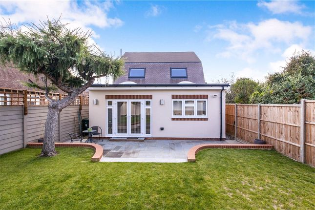Thumbnail Detached house for sale in Squires Road, Shepperton