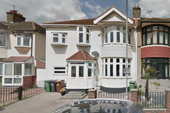 Thumbnail Semi-detached house to rent in Westrow Drive, Barking