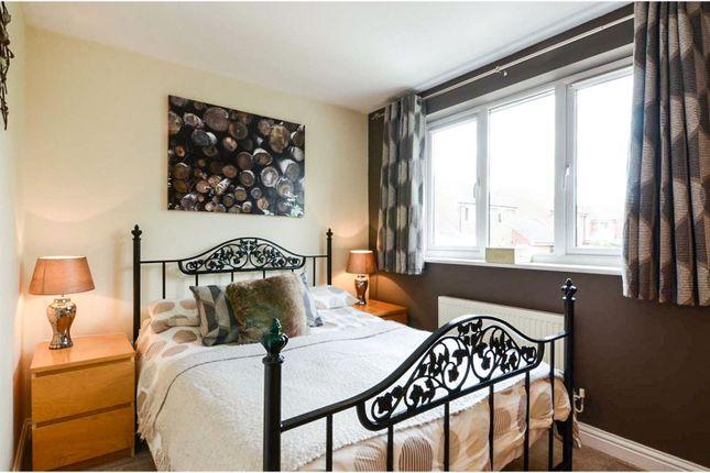 Bedroom Three of Hunters Lane, Leavesden, Watford WD25