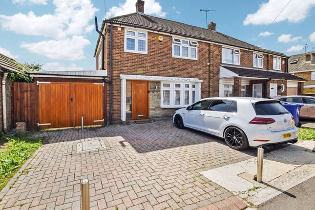 3 bed semi-detached house for sale in Link Road, Stanford-Le-Hope SS17