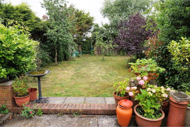Thumbnail Detached house for sale in Spring Gardens, Poole