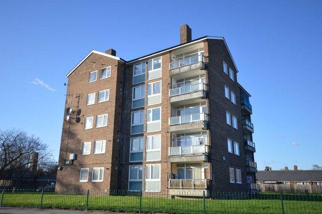 Thumbnail Flat for sale in Finchale Road, London