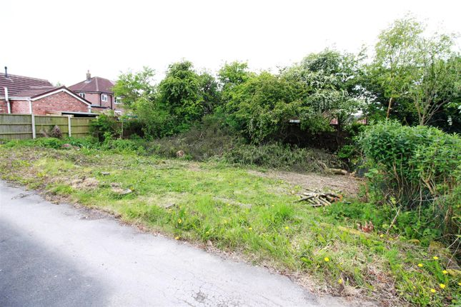 Land for sale in Valley Road, Kippax, Leeds