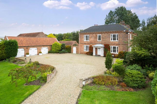 Thumbnail Detached house for sale in Garton, Hull