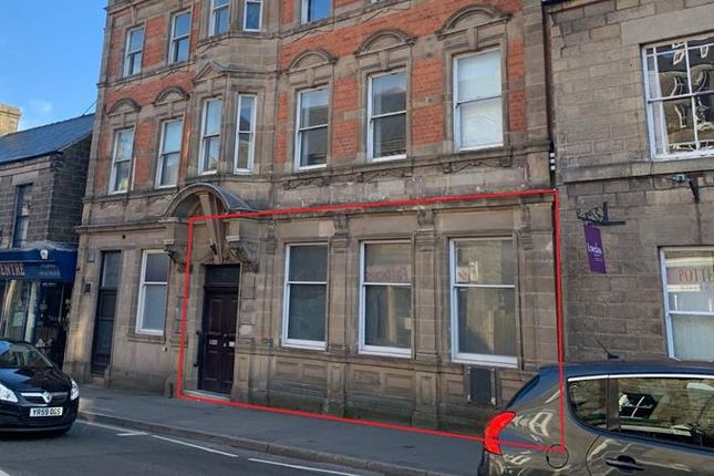Thumbnail Office to let in 19 Dale Road, Matlock, Derbyshire