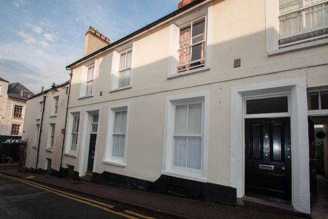 Thumbnail Flat to rent in Church Street, Ross-On-Wye