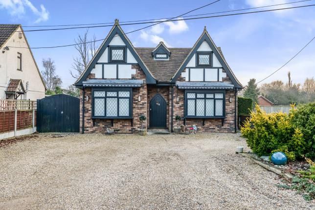 Thumbnail Detached house for sale in Wickford, Essex, .