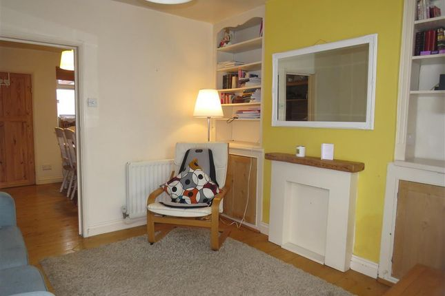 Thumbnail Property to rent in Union Road, Leamington Spa