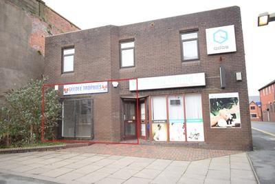Thumbnail Retail premises for sale in Rochdale Road, Shaw, Oldham, Lancashire