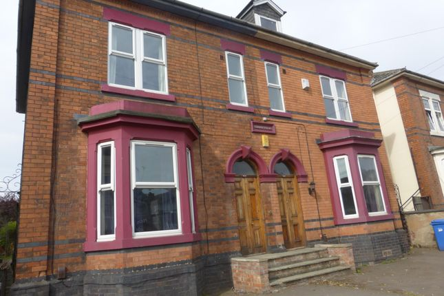 Thumbnail Property to rent in London Road, Alvaston, Derby