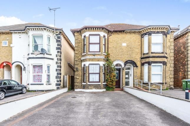 Thumbnail Terraced house for sale in Southampton, Hampshire, .