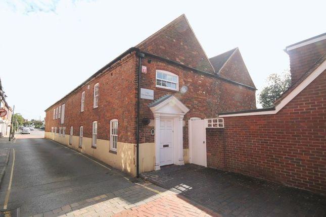 Thumbnail Property to rent in Park Row, Farnham