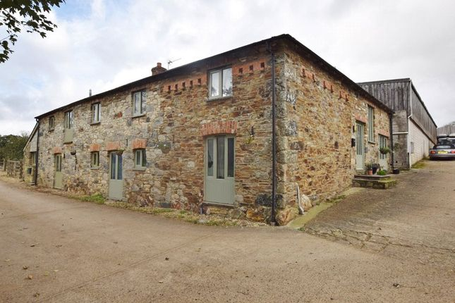 Thumbnail Semi-detached house to rent in St. Wenn, Bodmin