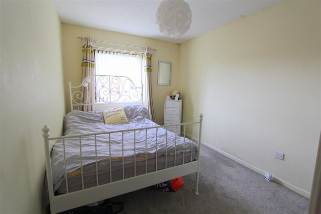 Bedroom of Heywood Court, Heywood Road, Liverpool L15