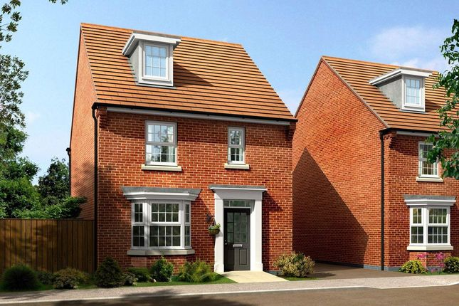 Thumbnail Property for sale in St. Lukes Road, Doseley, Telford