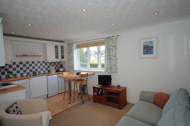 Thumbnail Flat for sale in Brixham Road, Kingswear, Dartmouth