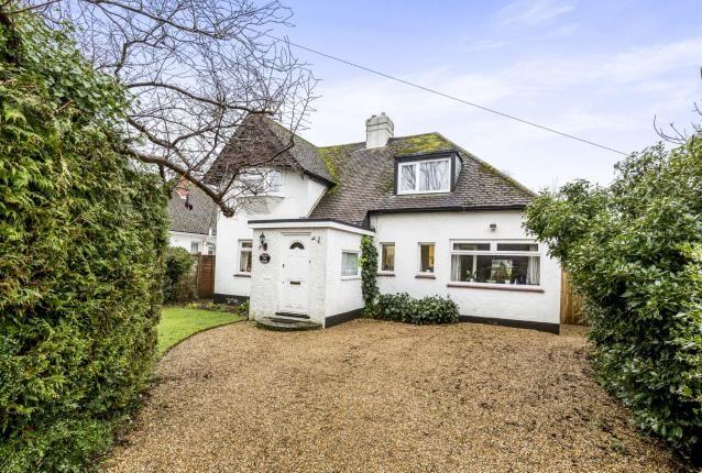 Thumbnail Detached house for sale in New Barn Lane, Felpham, Bognor Regis, West Sussex
