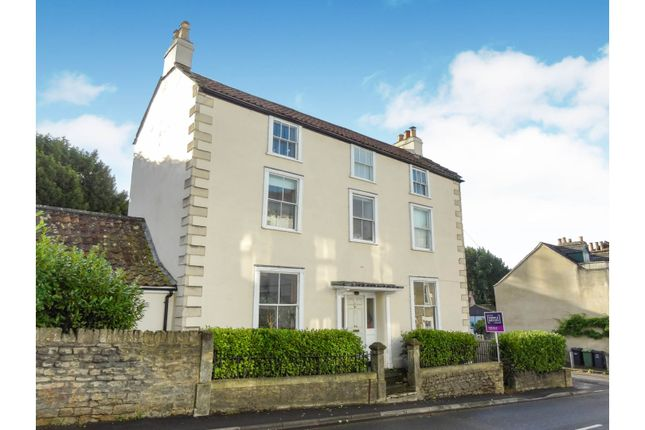 Thumbnail Detached house for sale in North Parade, Frome