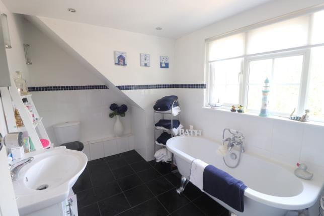 Bathroom of Buxton Lane, Caterham, Surrey, . CR3
