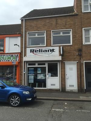 Office to let in 1st Floor, 85 Spring Gardens, Doncaster, South Yorkshire